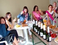Champagne Breakfast Hen Weekend Marbella, Costa del Sol Hen Parties and events Company