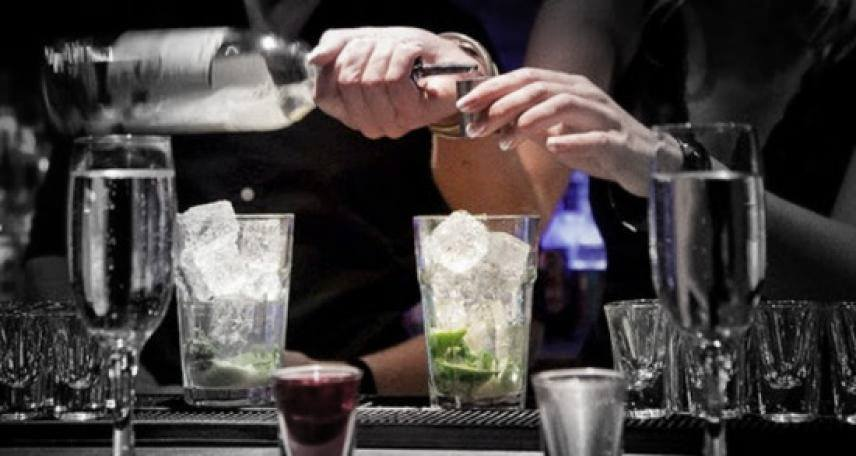 Cocktail classes in Marbella