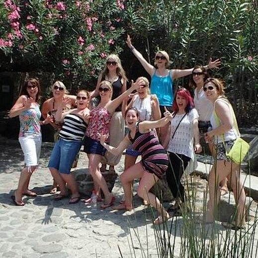 Hen weekend Marbella Guided hen weekend Tours in Marbella